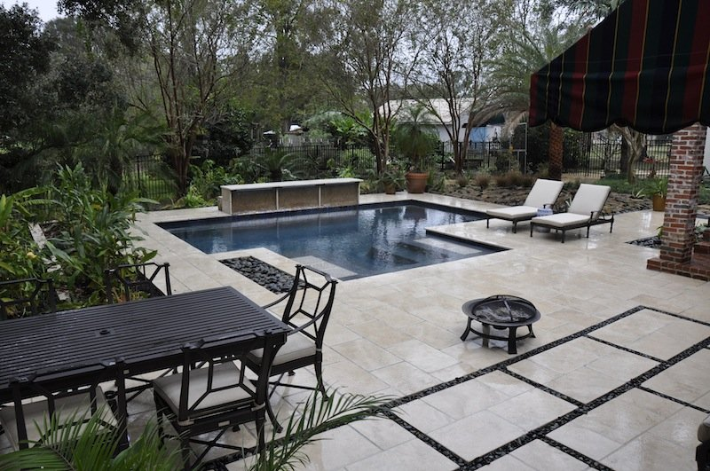 Is Your Pool in Need of a Pool Replaster?