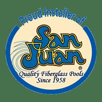 San Juan Fiberglass Pool Builder