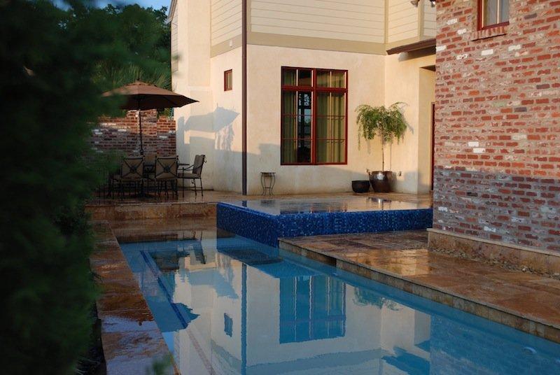 Lafayette Pool Design Ideas