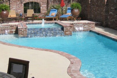 How Technology Has Made Owning a Pool Easy