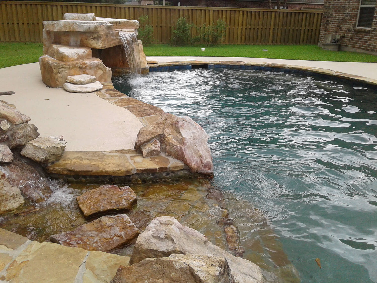 Is Your Pool Ready for Summer?