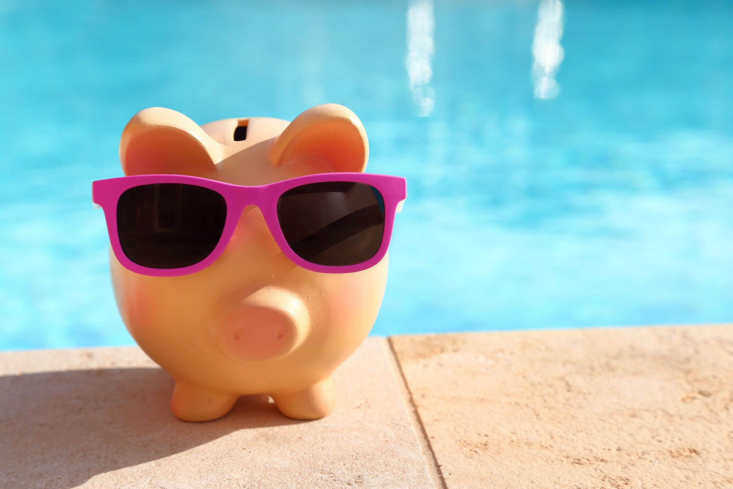Ways to Lower My Pool Operating Costs